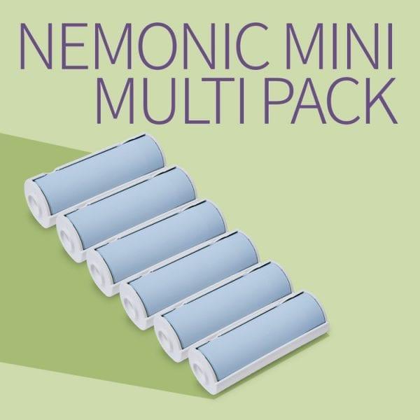 네모닉미니 멀티팩
