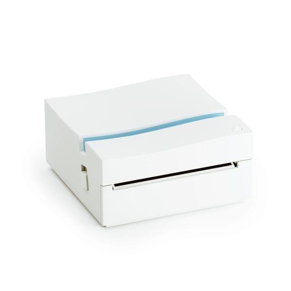 네모닉미니 프린터 / 점착메모 용지제공(옐로우)